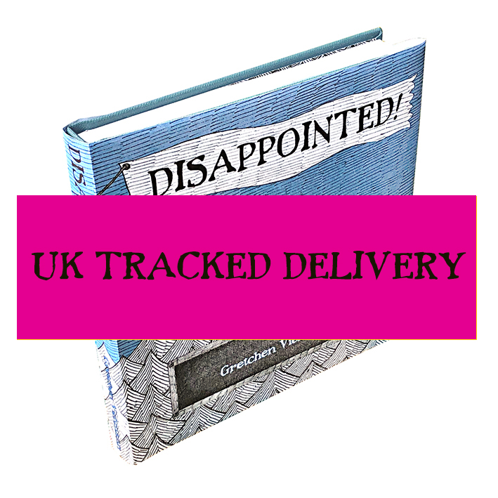 UK TRACKED DELIVERY BANNER